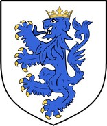 Thumbnail Fitz-Rery Family Crest / Irish Coat of Arms Image Download