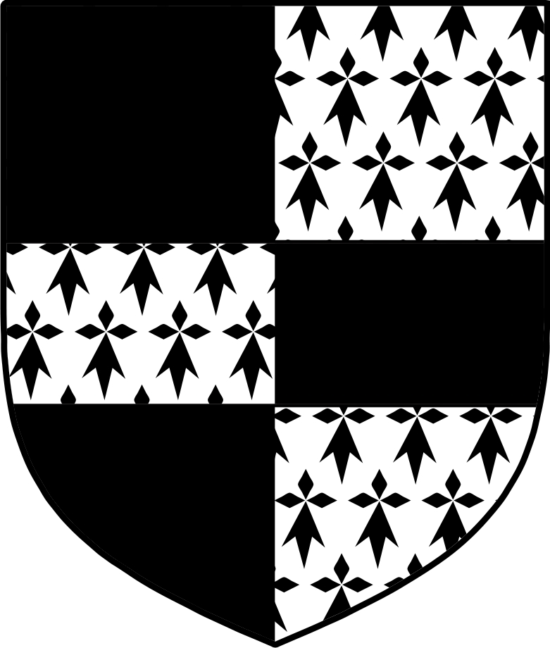 Thumbnail Fitz-Rice Family Crest / Irish Coat of Arms Image Download
