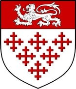 Thumbnail Fitz-Roe Family Crest / Irish Coat of Arms Image Download