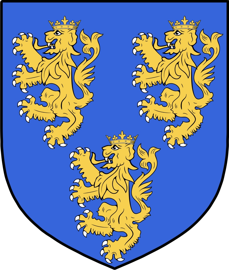 Thumbnail Foord Family Crest / Irish Coat of Arms Image Download