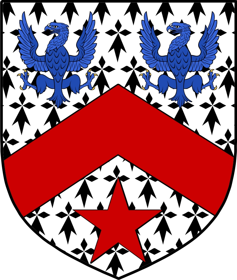 Thumbnail Fownes Family Crest / Irish Coat of Arms Image Download