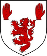 Thumbnail Fox  Family Crest / Irish Coat of Arms Image Download