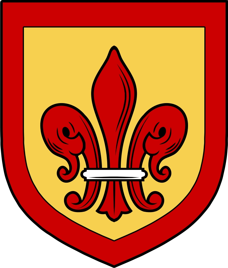 Thumbnail Freeney Family Crest / Irish Coat of Arms Image Download