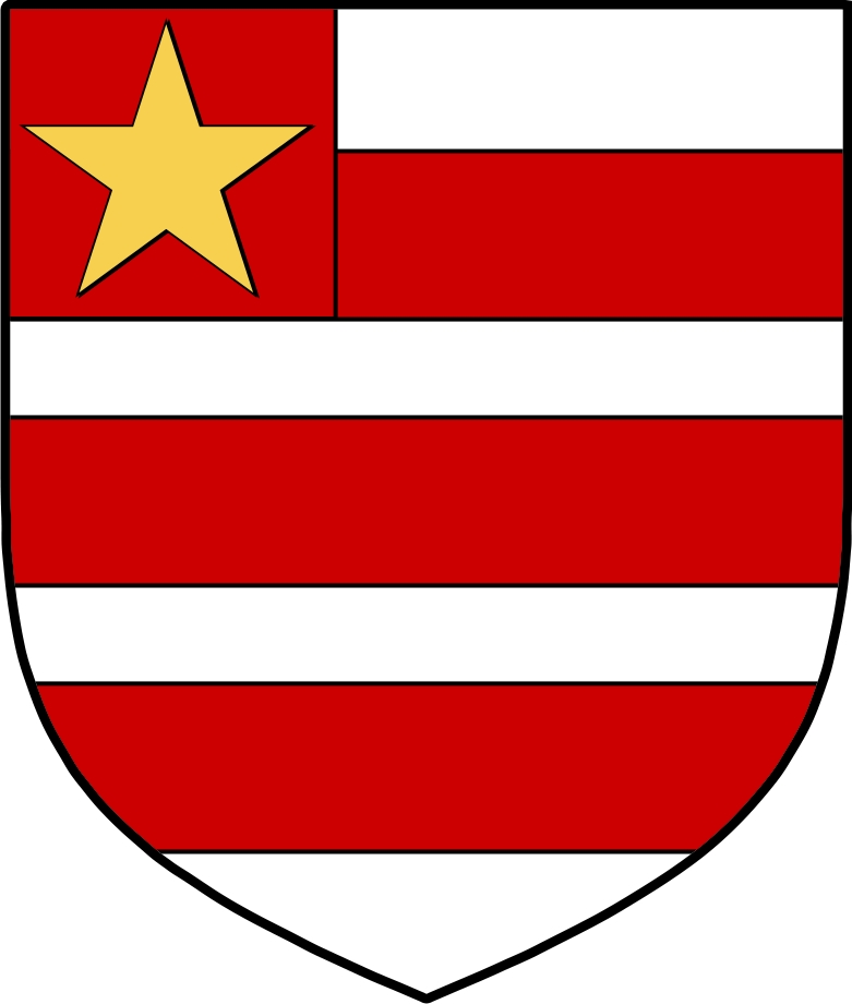 Thumbnail Fuller  Family Crest / Irish Coat of Arms Image Download