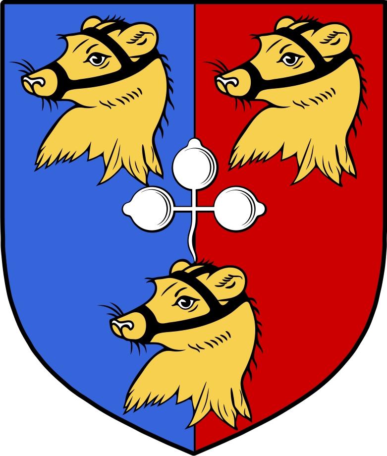 Thumbnail Galbraith Family Crest / Irish Coat of Arms Image Download