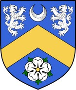 Thumbnail Gervais Family Crest / Irish Coat of Arms Image Download