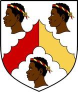 Thumbnail Gilbert  Family Crest / Irish Coat of Arms Image Download