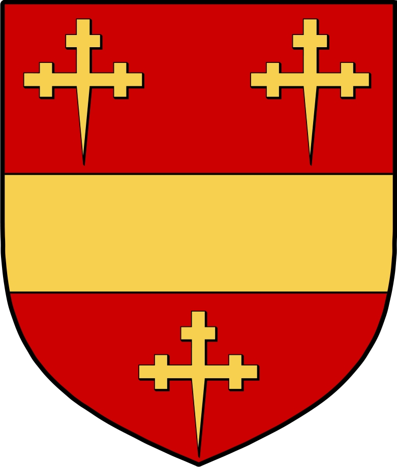 Thumbnail Gore  Family Crest / Irish Coat of Arms Image Download