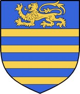 Thumbnail Gregory Family Crest / Irish Coat of Arms Image Download
