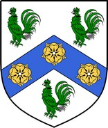Thumbnail Grove Family Crest / Irish Coat of Arms Image Download