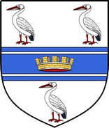 Thumbnail Grumley Family Crest / Irish Coat of Arms Image Download