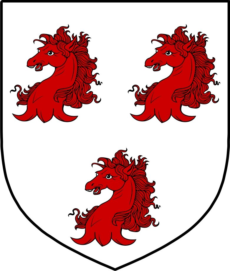 Thumbnail Gwynn Family Crest / Irish Coat of Arms Image Download