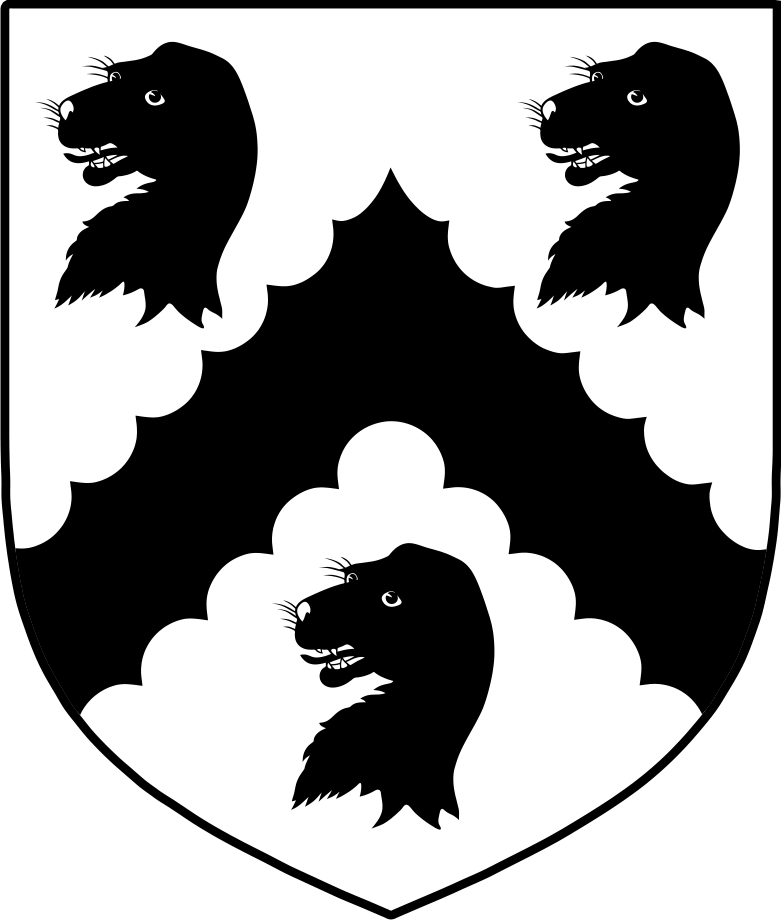 Thumbnail Hall  Family Crest / Irish Coat of Arms Image Download