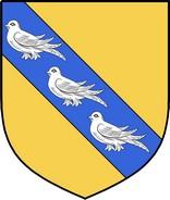 Thumbnail Harding Family Crest / Irish Coat of Arms Image Download