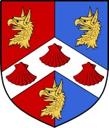 Thumbnail Hardy Family Crest / Irish Coat of Arms Image Download