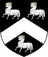 Thumbnail Harman  Family Crest / Irish Coat of Arms Image Download