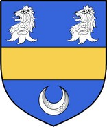 Thumbnail Harnett Family Crest / Irish Coat of Arms Image Download