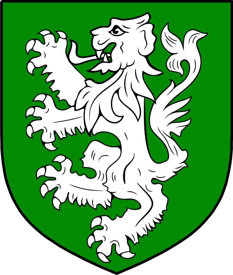 Thumbnail Heaton Family Crest / Irish Coat of Arms Image Download
