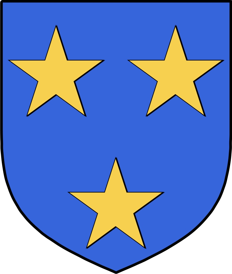 Thumbnail Hilliard Family Crest / Irish Coat of Arms Image Download