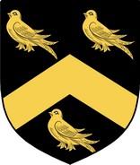 Thumbnail Hodson Family Crest / Irish Coat of Arms Image Download