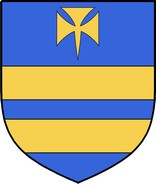 Thumbnail Holte Family Crest / Irish Coat of Arms Image Download