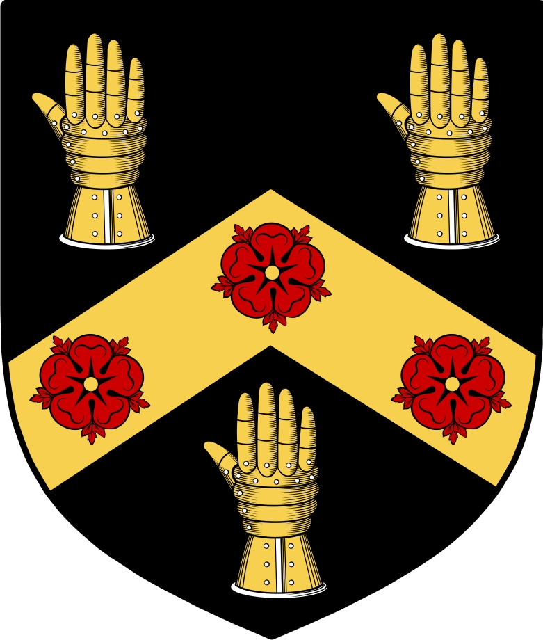 Thumbnail Hopkins  Family Crest / Irish Coat of Arms Image Download
