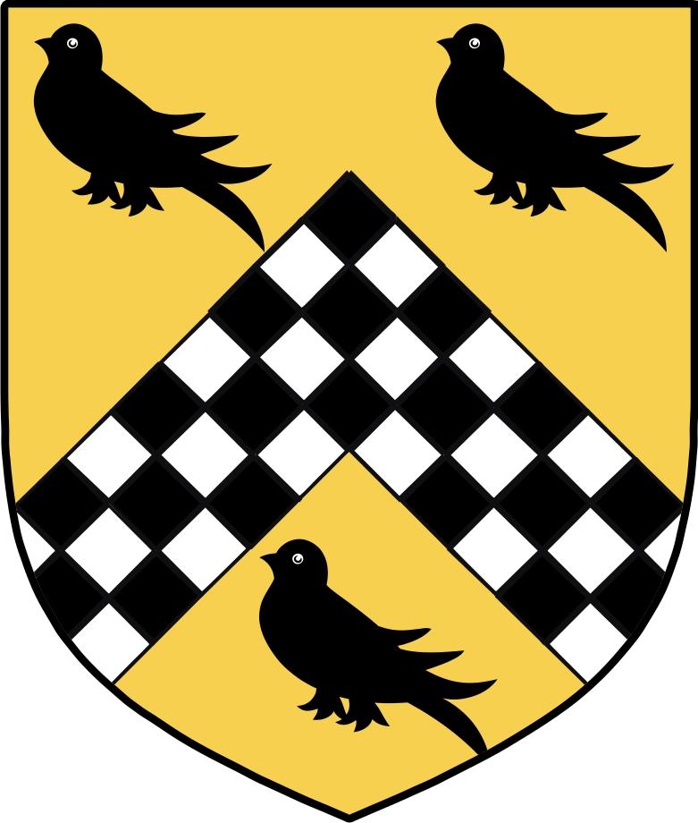 Thumbnail Houston  Family Crest / Irish Coat of Arms Image Download
