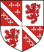 Thumbnail Howard  Family Crest / Irish Coat of Arms Image Download