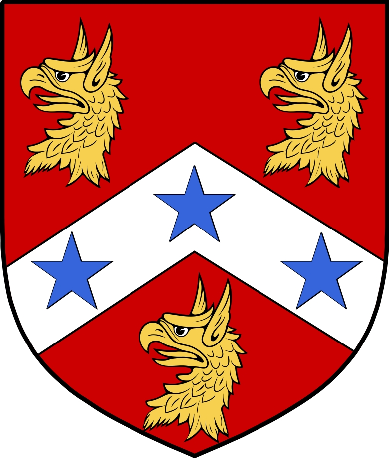 Thumbnail Hughes  Family Crest / Irish Coat of Arms Image Download