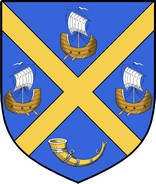 Thumbnail Jameson  Family Crest / Irish Coat of Arms Image Download