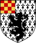 Thumbnail Jeffreys Family Crest / Irish Coat of Arms Image Download
