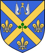 Thumbnail Joynt Family Crest / Irish Coat of Arms Image Download