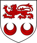 Thumbnail Kavanagh Family Crest / Irish Coat of Arms Image Download