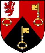 Thumbnail Keyes Family Crest / Irish Coat of Arms Image Download