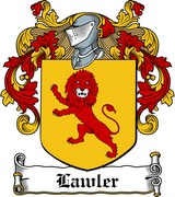 Thumbnail Lalor Family Crest / Irish Coat of Arms Image Download