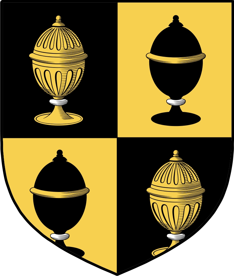 Thumbnail Langrishe Family Crest / Irish Coat of Arms Image Download