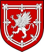 Thumbnail Lawder Family Crest / Irish Coat of Arms Image Download