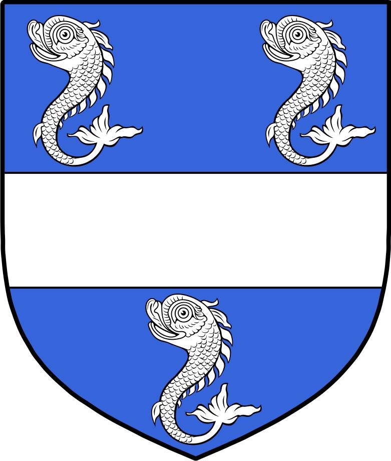 Thumbnail Leman Family Crest / Irish Coat of Arms Image Download