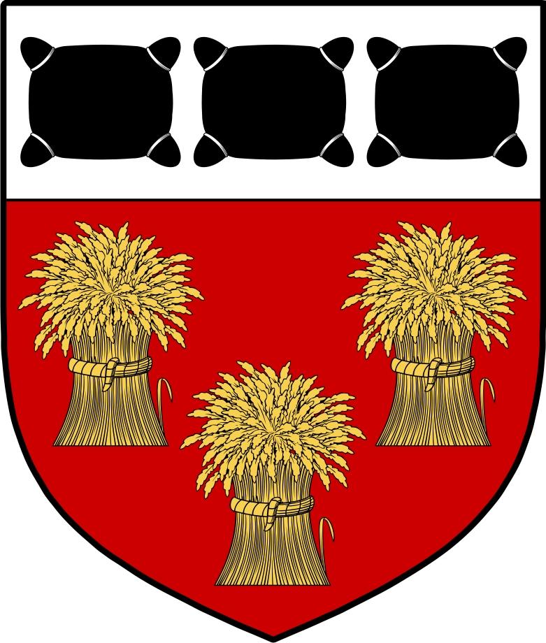 Thumbnail Lendrum Family Crest / Irish Coat of Arms Image Download