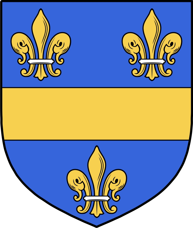 Thumbnail Lester Family Crest / Irish Coat of Arms Image Download