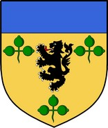 Thumbnail Lincolne Family Crest / Irish Coat of Arms Image Download