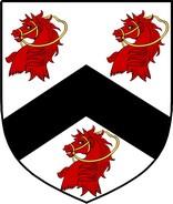 Thumbnail Luker Family Crest / Irish Coat of Arms Image Download
