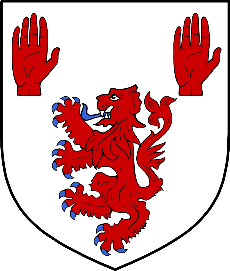 Thumbnail MacAwley  Family Crest / Irish Coat of Arms Image Download