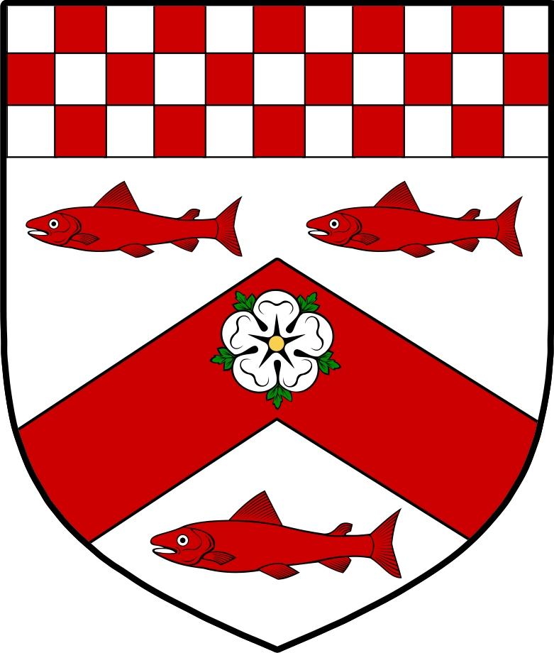 Thumbnail MacBride Family Crest / Irish Coat of Arms Image Download