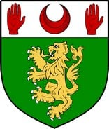 Thumbnail MacCartan  Family Crest / Irish Coat of Arms Image Download
