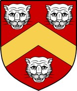 Thumbnail MacCarvill Family Crest / Irish Coat of Arms Image Download