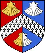 Thumbnail MacClintock Family Crest / Irish Coat of Arms Image Download