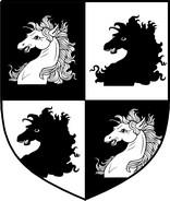 Thumbnail MacCodden Family Crest / Irish Coat of Arms Image Download
