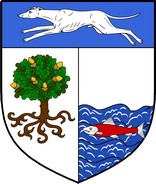 Thumbnail MacCoey Family Crest / Irish Coat of Arms Image Download