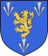 Thumbnail MacColgan Family Crest / Irish Coat of Arms Image Download